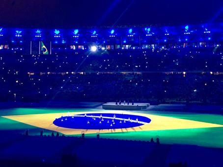 Rio: Last Impressions