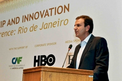 The Exciting New World of Startups and Venture Investment in Brazil