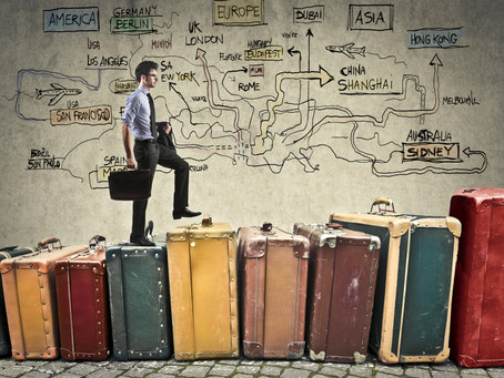 6 Tips for Small Businesses to Enter the Lucrative International Market