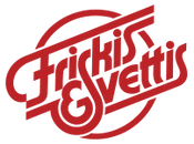 Friskis & Svettis logga