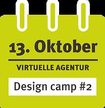 Design Camp #2