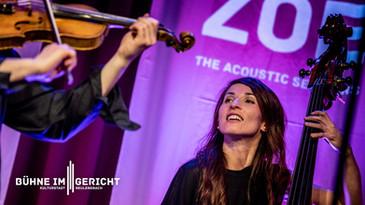 Zoë – The Acoustic Sessions