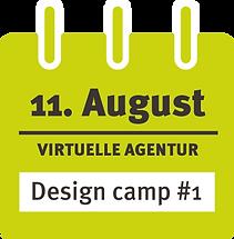 Design Camp #1