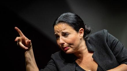 Nadja Maleh HOPPALA!