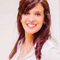 Laila Jamai, Italienne, diplomée d'un Master de Marketing a rejoint l'équipe!