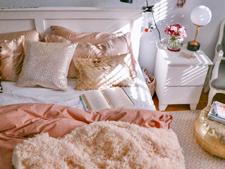 Anvi Home - Cozy Bedroom Refresh | February 2019