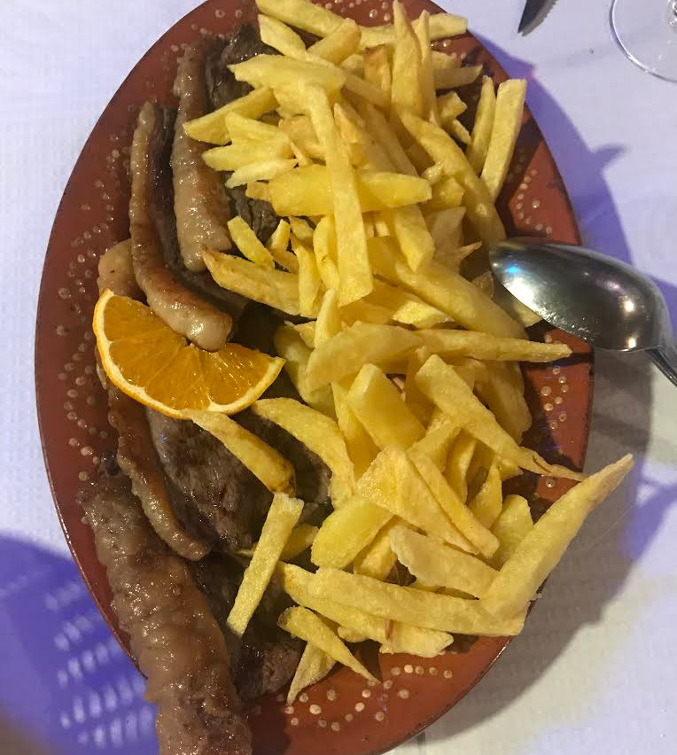Rita Cozinha Regional Porto
