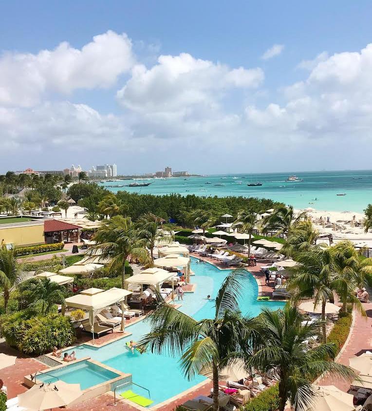 Ritz Carlton Aruba