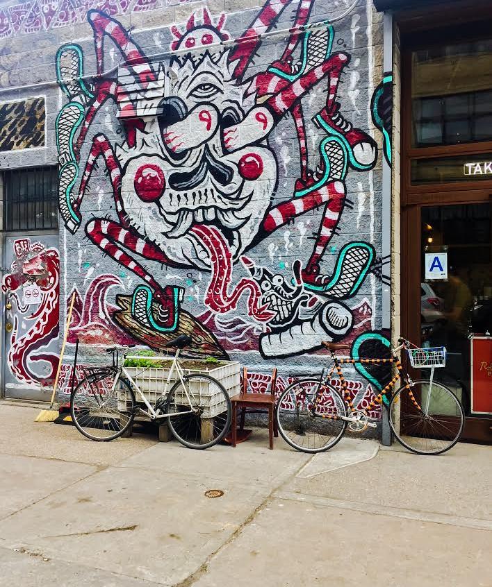 Graffiti Mania