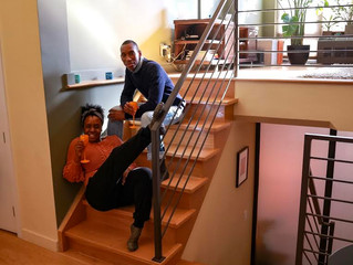 Crown Heights Brooklyn Home Tour with Robert