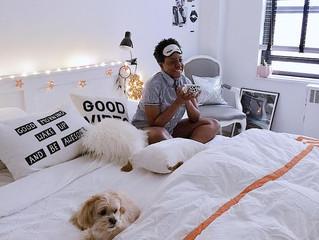 Bedroom Boho Vibes