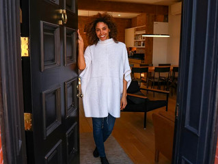 Park Slope Brooklyn  Home Tour with Tonya | March 2019