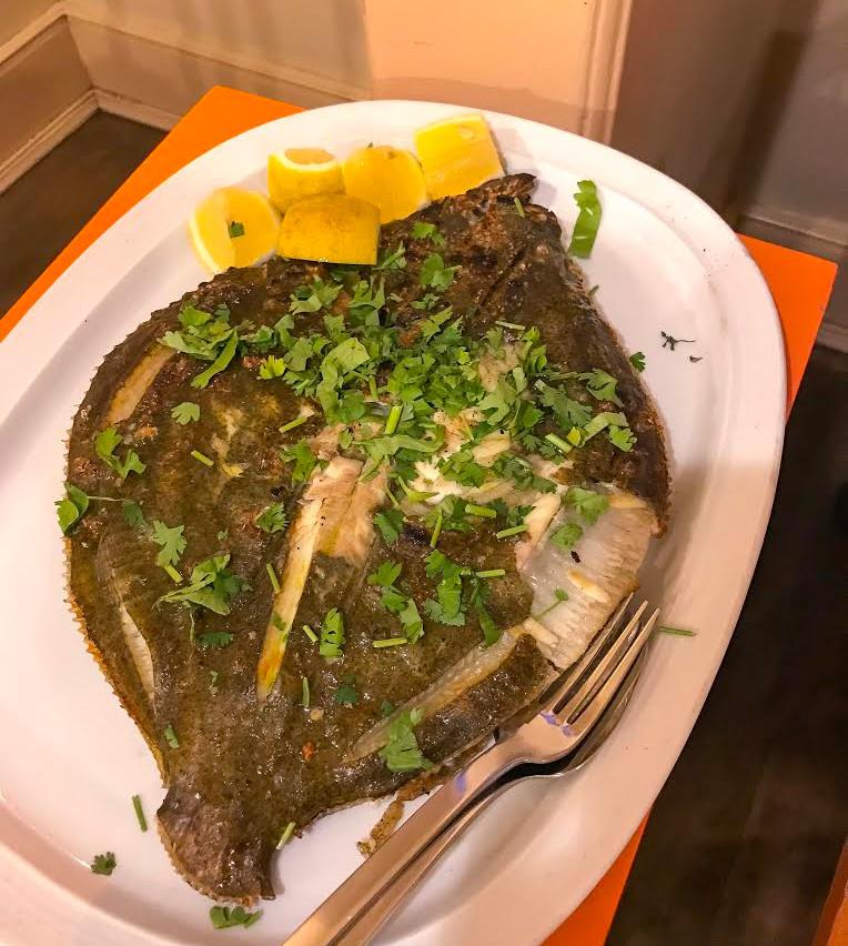 Peixeira da Esquina Lisbon -