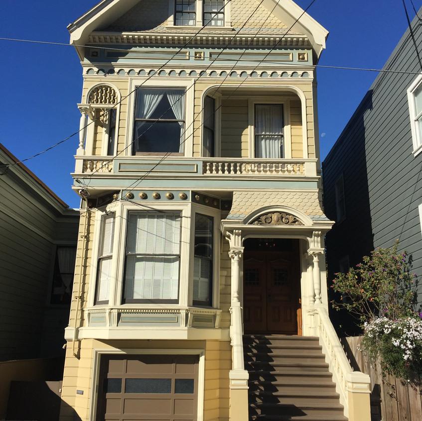 San Franciso Home