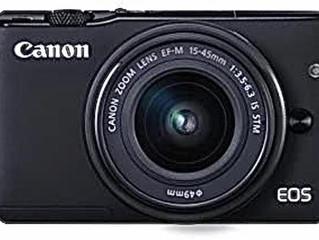 My Vlog Camera Equipment