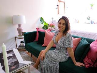 West Village Apartment Tour with Nicole