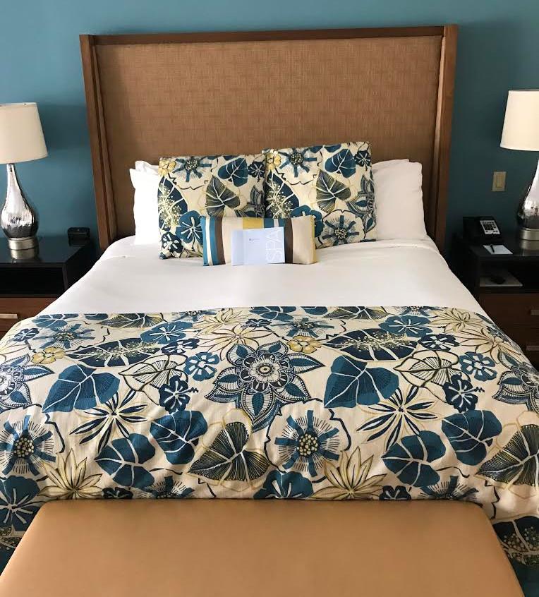 Floral Fantasty Bedding