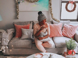 Apartment Therapy Feature and Holiday 2018