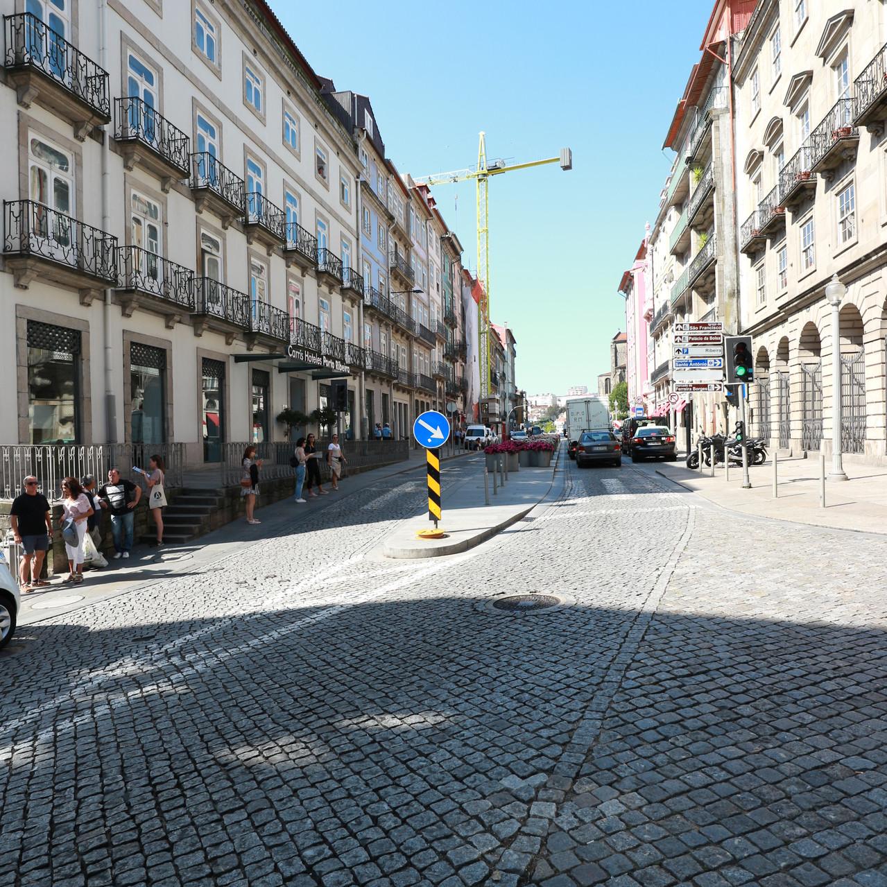 Limestone Streets