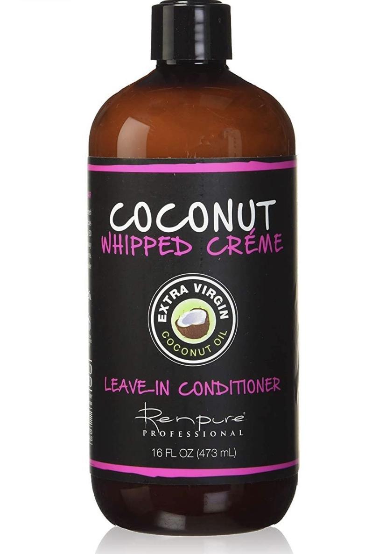 Ren Pure Coconut Creme Conditioner