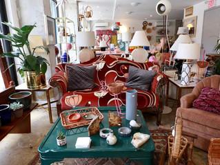 Dobb St. Coop Vintage Store- Williamsburg Brooklyn
