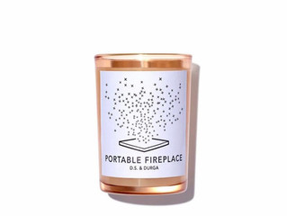Favorite Scented Candles