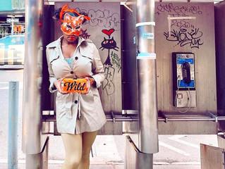 Halloween Costumes NYC 2020