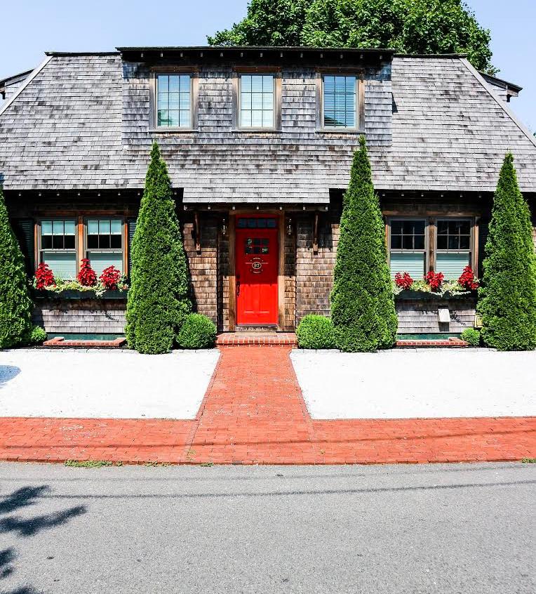 Beautiful home - Edgartown