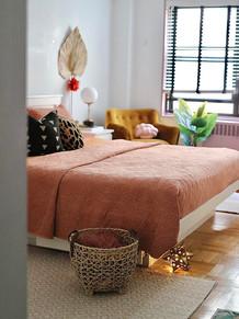 Target Summer Bedroom Refresh