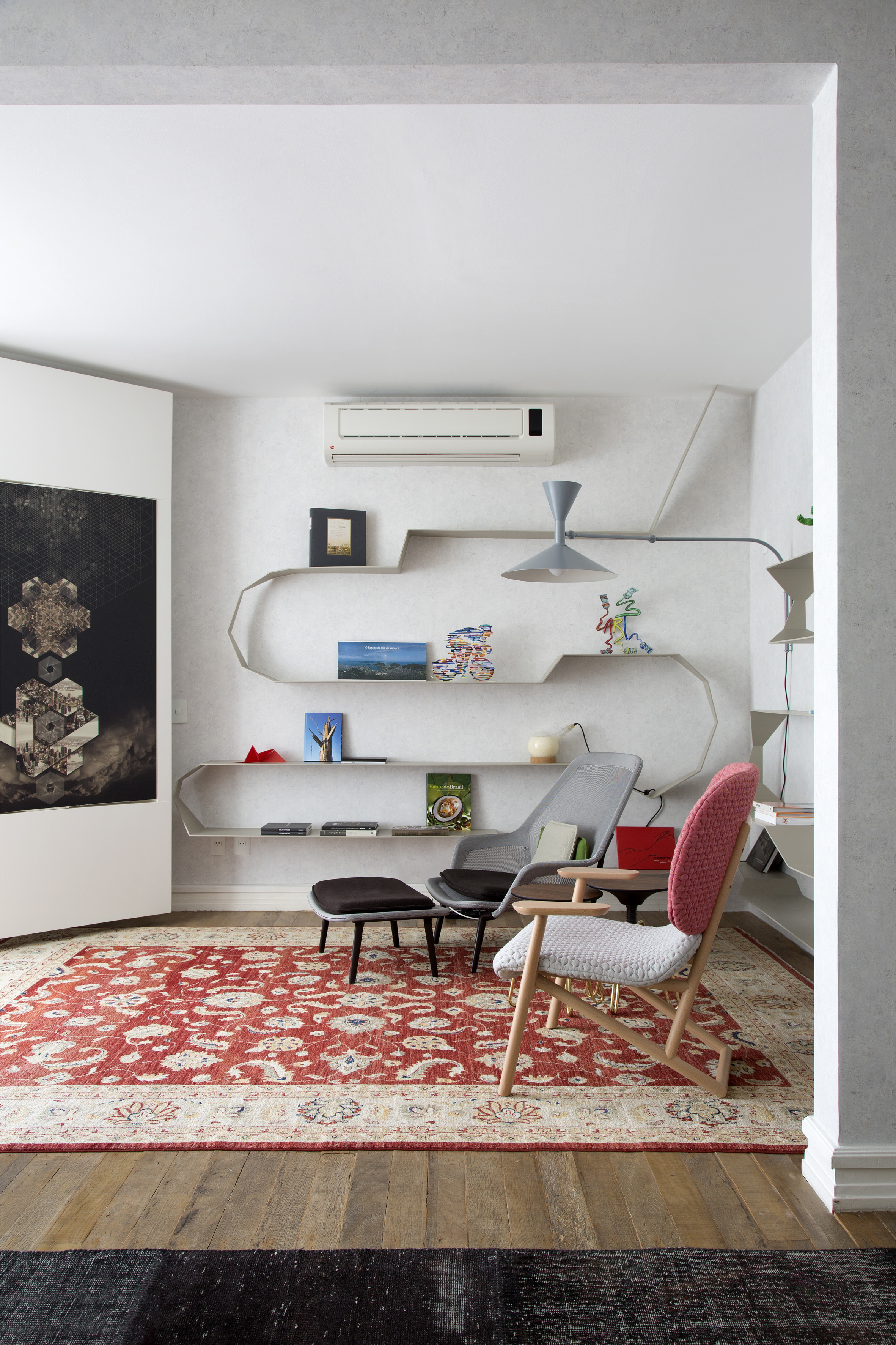 Apartamento São Paulo [04]