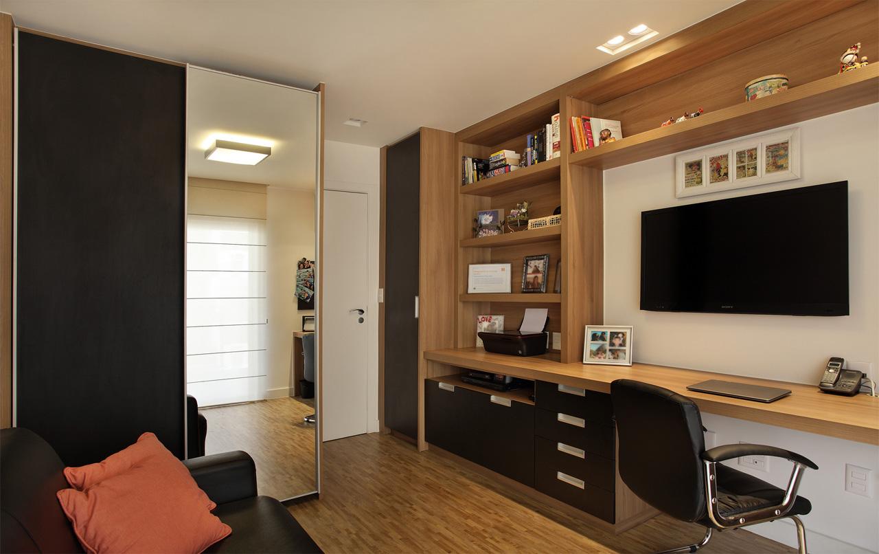 Apartamento Tijuca [03]