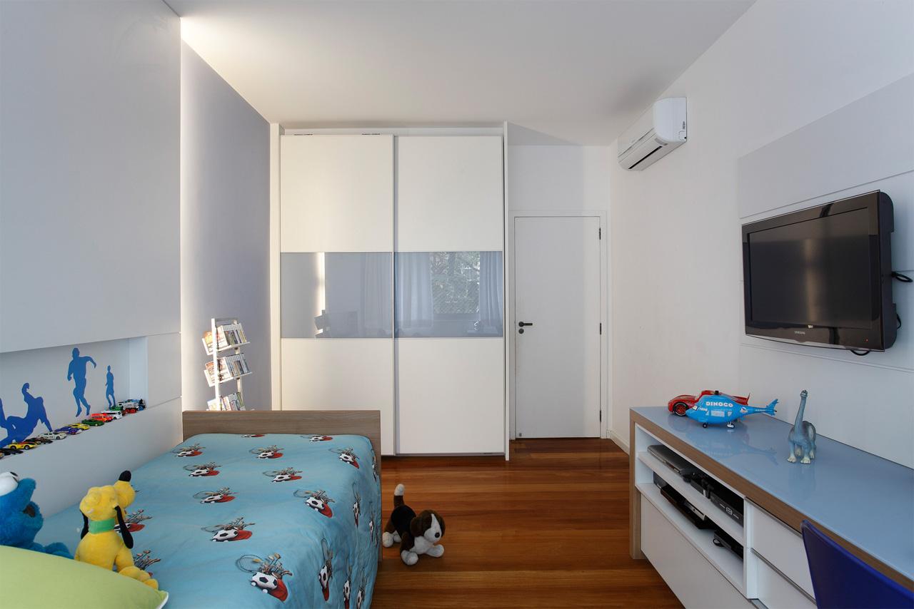 Apartamento Laranjeiras [02]