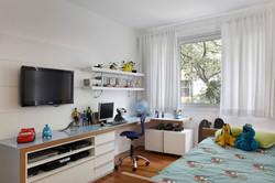 Apartamento Laranjeiras [01]
