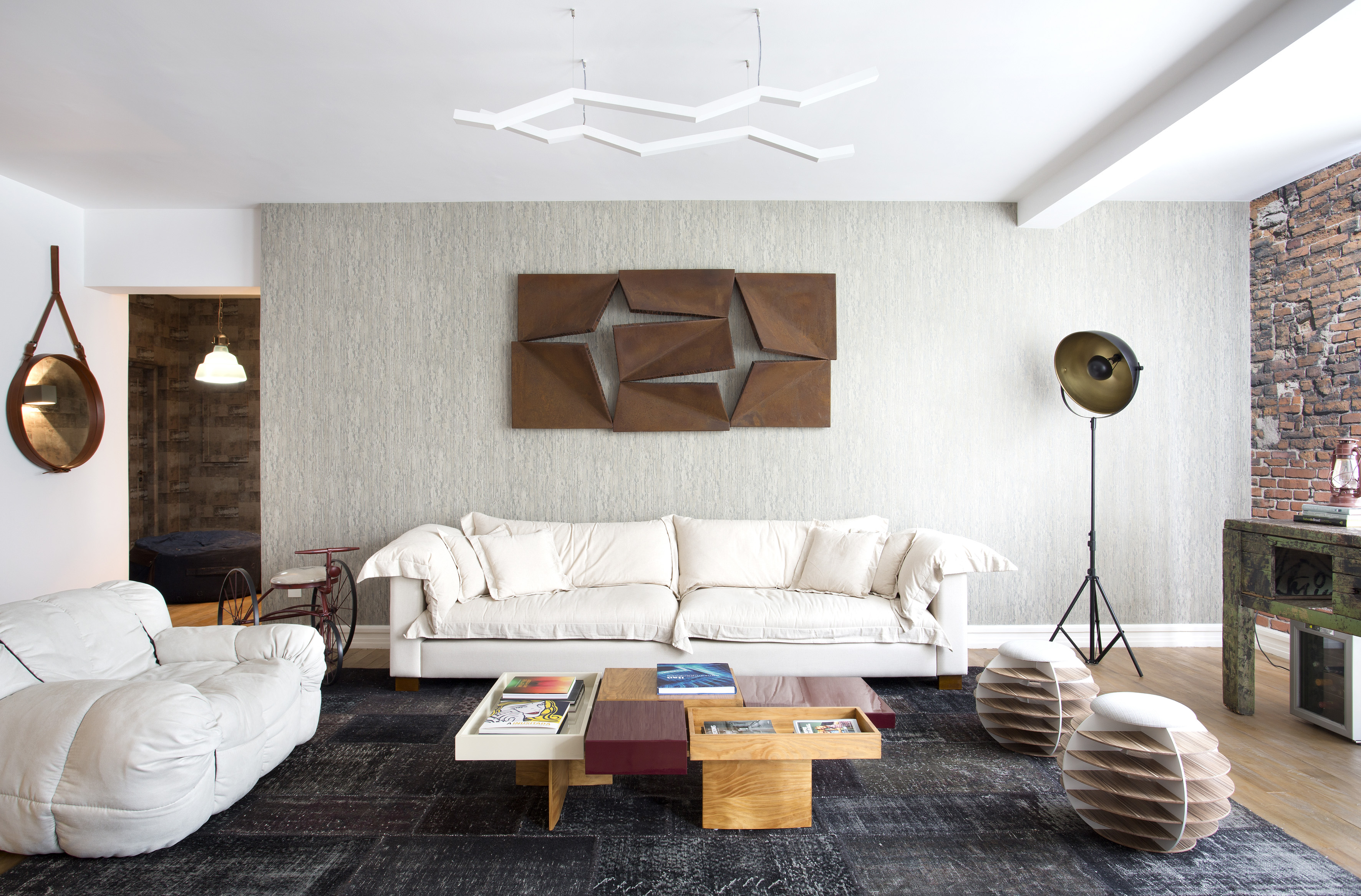 Apartamento São Paulo [01]