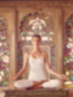 Chakra Blancing Massage