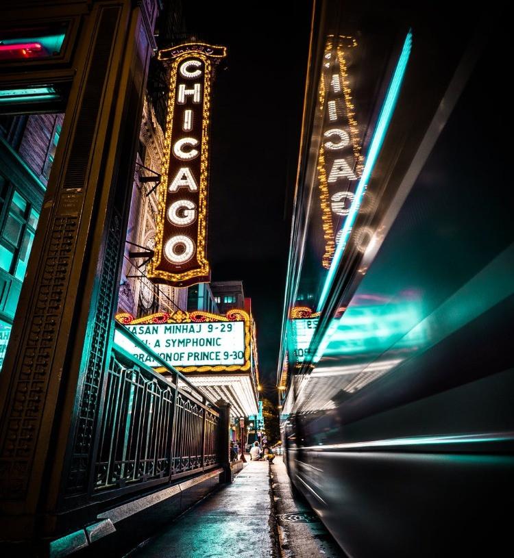 Chicago: la città in cui è avvenuta la sparatoria nel 1929