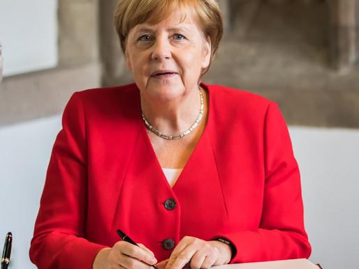 Angela Merkel: breve storia politica della Bismark del XXI secolo