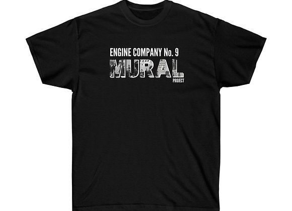 Unisex Tee - Engine Company No. 9 Collection