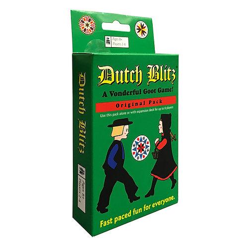 Dutch Blitz - Original Green Pack