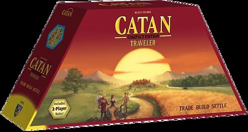 Catan Traveler - Compact Edition