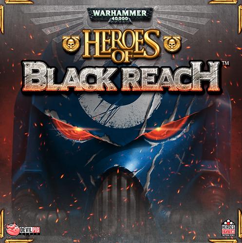 Heroes of Blackreach