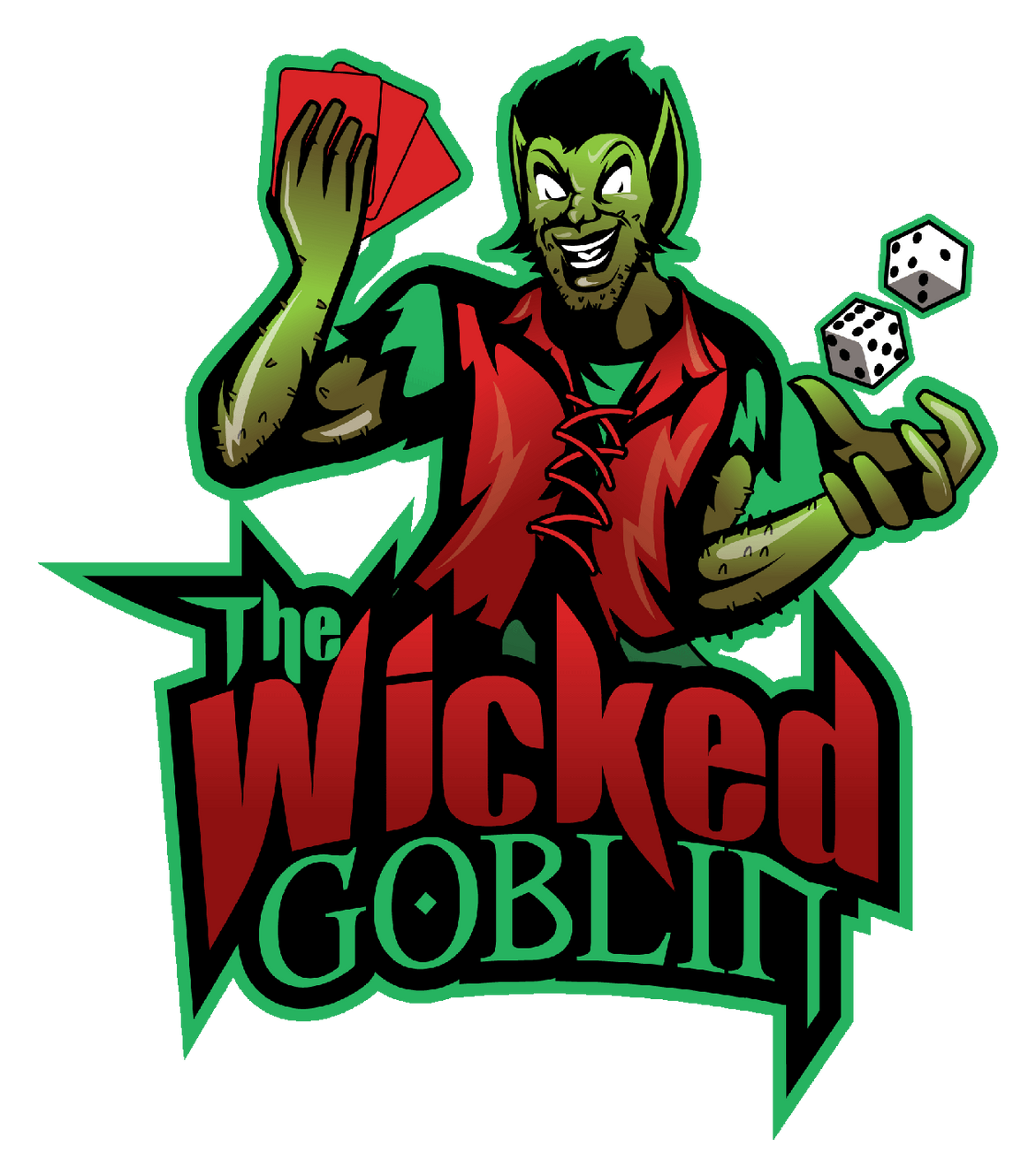 Board Games | The Wicked Goblin | Queensland