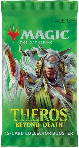 Theros Collectors Booster