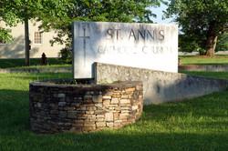 St. Ann's Mission