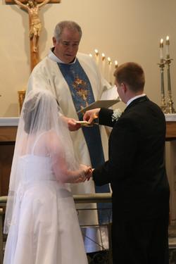 Fr. Wilbert