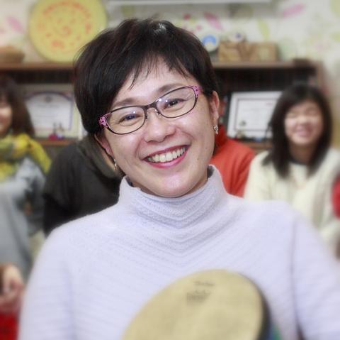 横田 友子