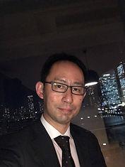 Toshiyuki Abe