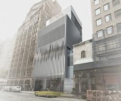 NY Korean cultural center