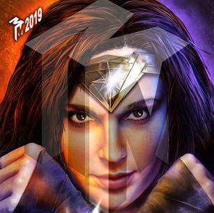 Gal Godot - Wonder Woman