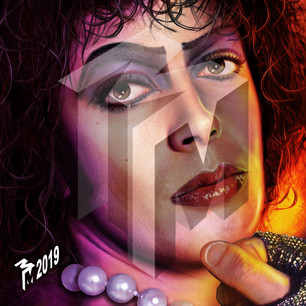 Dr. Frank-N-Furter - Tim Curry - The Rocky Horror Picture Show